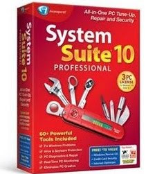 Download SystemSuite Pro 10