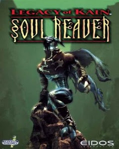 Download Download Legacy of Kain: Soul Reaver PC