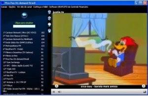 Download MegaCubo 7.8.4 TV Online Grátis