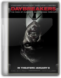 Download Filme Daybreakers