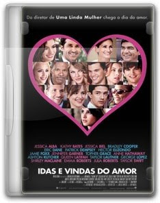 Download Filme Idas e Vindas do Amor