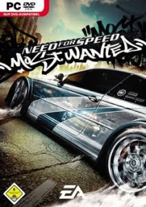 Download Need for Speed Most Wanted PC