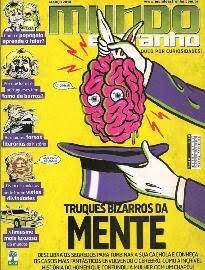 Download Revista Mundo Estranho Março 2010