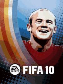 Download Jogo FIFA 2010 3D Celular