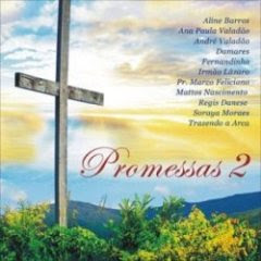 Download Cd Promessas 2 (2010)