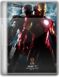 Download Filme Iron Man Homem de Ferro 2 Dvdrip