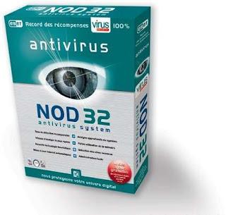 NOD32 AV v3.0.684.0