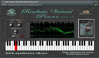 Download   Realistic Virtual Piano 3