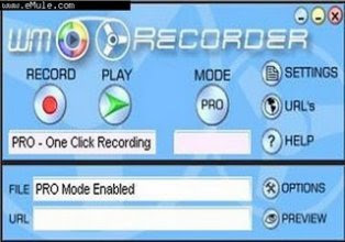 Download WM Recorder v11.3