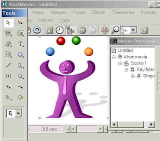 Download - KoolMoves 7.0 + Serial