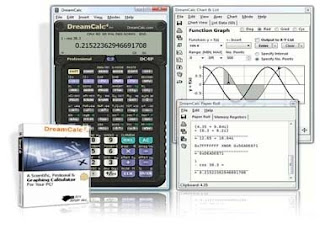 Download - DreamCalc Professional v4.4.1