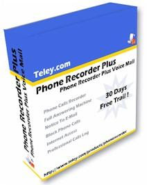 Phone Recorder Plus1.0.3.2 + Serial