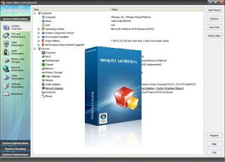 Baixar   Wopti Utilities Pro v7.85