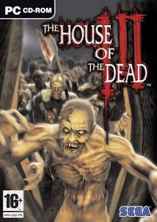 The House of the Dead I   PC Game   (16Mb)
