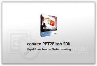 Baixar - Conaito PPT to Flash Converter v2.2