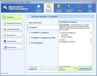 Baixar - Spyware Terminator 2.5.5.166