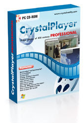 Download   Crystal Player Professional v. 1.97