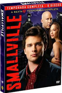 Download Smallville 6ª Temporada Completa