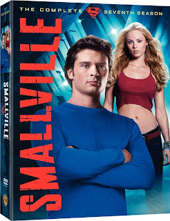 Download - Smallville 7ª Temporada Completa