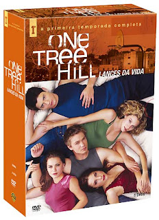 One Tree Hill (Lances da Vida) - 1ª Temporada Completa