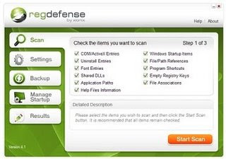 Download - Registry Defense 4.1.0.6