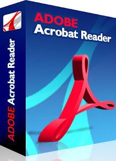 Baixar - Adobe Reader (português) 9.1
