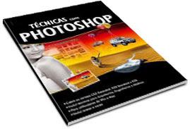 Técnicas com Photoshop Para Iniciantes
