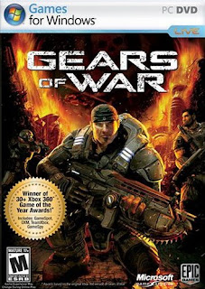 Download Gears of War PC + Crack