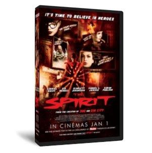 Download The Spirit: O Filme Dublado