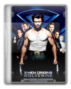 Download - X-Men Origins Wolverine Legendado