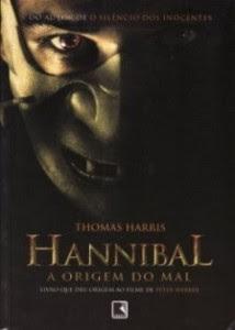 Download - Livro Hannibal: A Origem do Mal