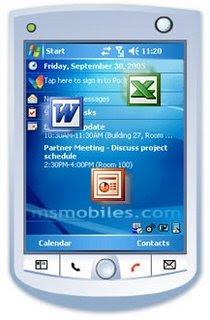 Microsoft Office para Celular