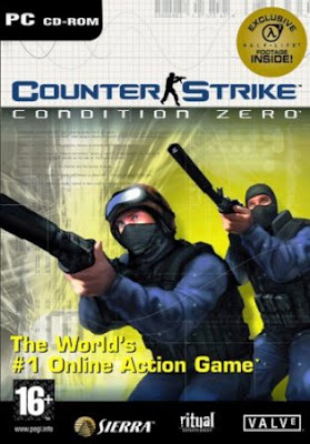 Download   Counter Strike: Condition Zero [PC]