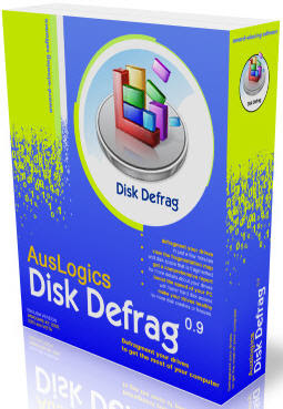 Download - Auslogics Disk Defrag 1.6.24.355