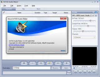 Download - ImTOO Audio Maker 3.0.49.0402