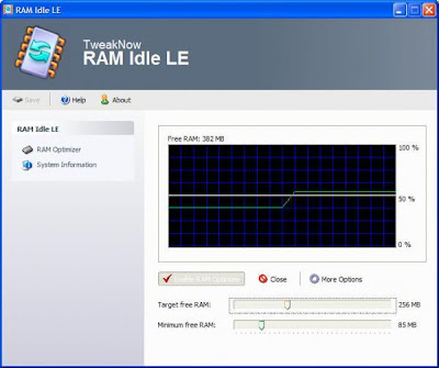 Download - RAM Idle LE