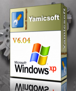 Download - WinXP Manager v6.0.4