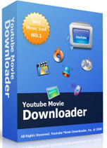 Baixar - YouTube Movie Downloader 2.2