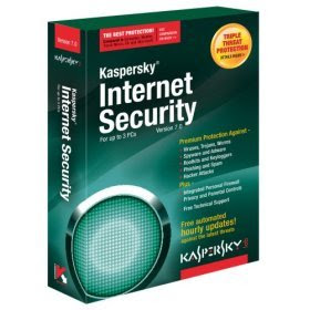 Baixar - Kaspersky Internet Security 8.0.0.33