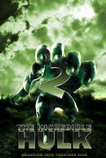 Filme O Incrível Hulk 2