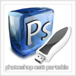 Adobe Photoshop CS3 - lite em português Portátil