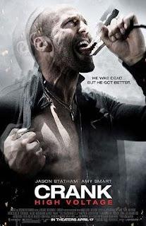 Adrenalina 2: Alta Voltagem (Crank 2: High Voltage)   2009