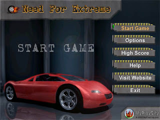 Download Need For Extreme 3.3 PC