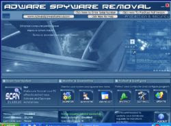 Adware Spyware Removal 5.01
