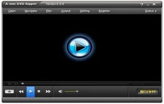 Baixar - A-one DVD Ripper 6.9.8