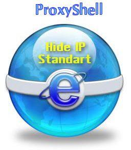 Download - ProxyShell Hide IP v3.0.1