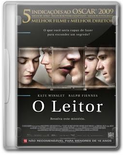 Download Filme O Leitor Dublado (2009)