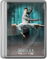 Download DR. House 5ª Temporada Dublado