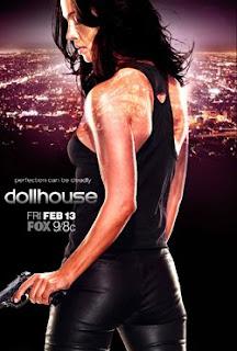 Baixar - Dollhouse 1ª Temporada
