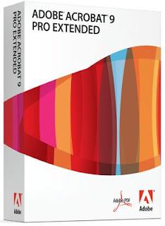 Download Adobe Acrobat 9 Pro + Serial + Fix
